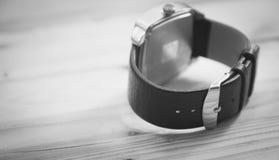 Cinturino di orologio Immagini Stock Libere da Diritti