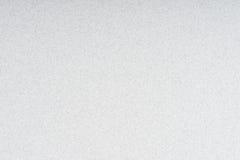 Cinza brilhante fundo de papel rippled da textura fotografia de stock royalty free
