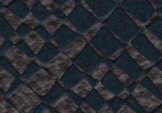 Cinza de pedra Imagem de Stock