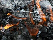 Cinzas imagem de stock
