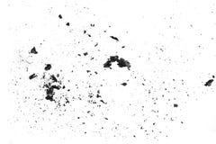Cinzas III Fotos de Stock