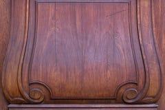 Cinzeladura de madeira Fotos de Stock