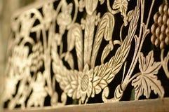 Cinzeladura de madeira imagens de stock