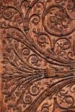 Cinzeladura de madeira Imagem de Stock Royalty Free
