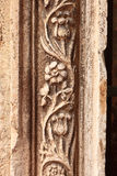 Cinzeladura de pedra Foto de Stock Royalty Free