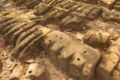Cinzeladura de pedra Imagens de Stock Royalty Free