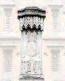 Cinzeladura de pedra de Christ Imagens de Stock