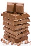 Cioccolato. Immagini Stock