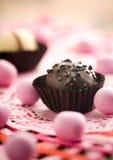 Cioccolato Fotografie Stock