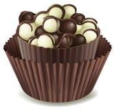 Cioccolato illustrazione vettoriale