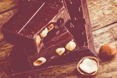 Cioccolato Immagine Stock Libera da Diritti