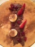 Cioccolato Fotografie Stock Libere da Diritti