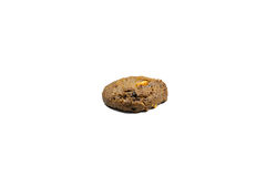 Cioccolato Chip Cookie Fotografie Stock Libere da Diritti