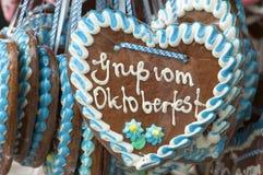 Cioccolato dalla Baviera Fotografia Stock