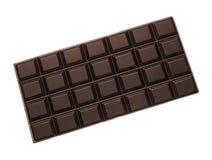 Cioccolato di appetito Fotografie Stock Libere da Diritti