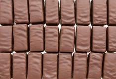 cioccolato Dolci delle caramelle di cioccolato Fotografia Stock Libera da Diritti