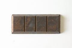 Cioccolato siciliano tradizionale Fotografia Stock