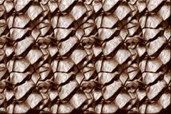 Cioccolato umido fotografie stock libere da diritti
