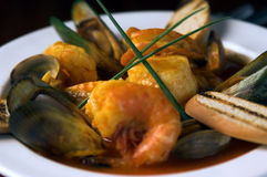 Cioppino Stock Photos