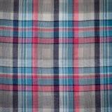 Ciosowa tekstylna tekstura Zdjęcia Royalty Free