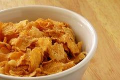 Ciotola di cereale Fotografie Stock Libere da Diritti