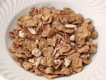 Ciotola di cereale Immagini Stock