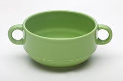 Ciotola di minestra Fotografie Stock