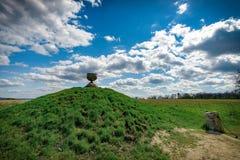 Ciotola di Scythian Immagini Stock