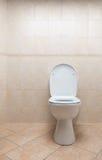 Ciotola di toilette Immagine Stock Libera da Diritti