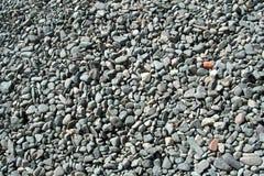Ciottoli di pietra Fotografia Stock Libera da Diritti