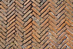 Ciottoli urbani storici tradizionali in Liguria, Italia Fotografie Stock Libere da Diritti
