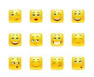 Cipa uśmiechy Fotografia Stock