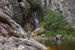 Cipo Sierra National Park stock images