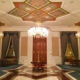 ciragan παλάτι Στοκ Φωτογραφίες