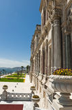 Ciragan Palace Royalty Free Stock Photos