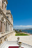 Ciragan Palace Royalty Free Stock Image