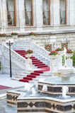 Ciragan Palace Royalty Free Stock Photo