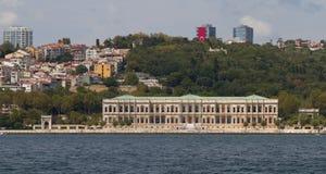 Ciragan Palace Stock Images