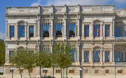 Ciragan Palace Stock Image