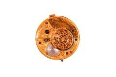 Circa el reloj 1795 Fotografía de archivo libre de regalías