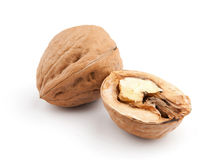 Circassian walnut Stock Photo