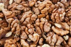 Circassian walnut Stock Image