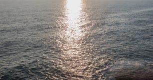 Circeo, vista panoramica del porto Fotografie Stock Libere da Diritti