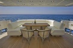 circeofelice italy lyxig rome s yacht royaltyfri bild