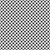 Circle Abstract Pattern Royalty Free Stock Image