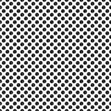 Circle Abstract Pattern. Seamless Pattern.Circle Abstract Pattern. Pixel background texture Royalty Free Stock Image