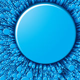 Circle Abstraction Royalty Free Stock Photography