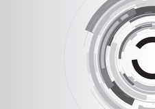 Circle background Stock Photography