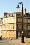 The Circle, Bath, England, UK Royalty Free Stock Photography