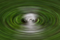 Circle Blur Background Royalty Free Stock Images